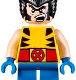 LEGO 76073 Super Heroes Mighty Micros: Wolverine vs Magneto