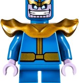 LEGO 76072 Super Heroes Mighty Micros: Iron Man vs Thanos