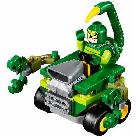 LEGO 76071 Super Heroes Mighty Micros: Spider-Man vs Scorpion