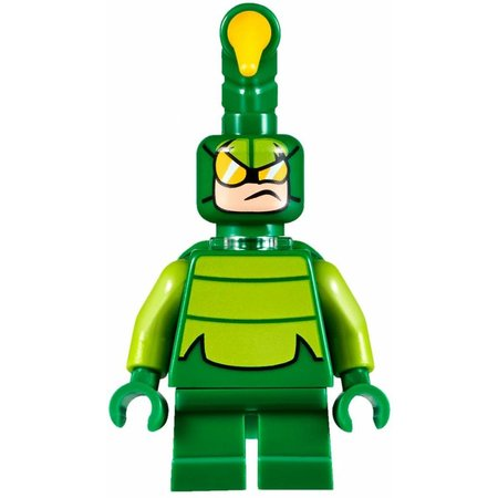 LEGO 76071 Super Heroes Mighty Micros: Spider-Man vs Scorpion