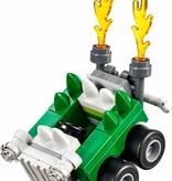 LEGO 76070 Super Heroes Mighty Micros: Wonder Woman vs Doomsday