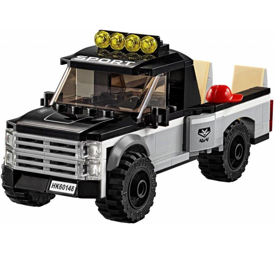 60148 City ATV raceteam