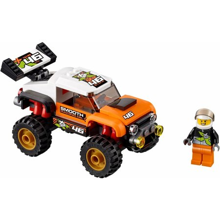 LEGO 60146 City Stunttruck