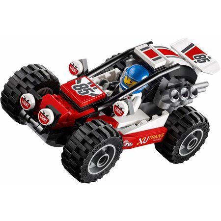 LEGO 60145 City Great Vehicles