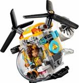 LEGO 41234 Super Hero Girls Bumblebee Helikopter