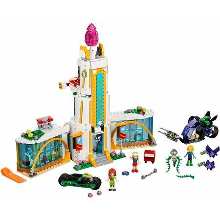 LEGO 41232 Super Hero Girls Superheldenschool