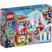 41231 Super Hero Girls   Girls Place