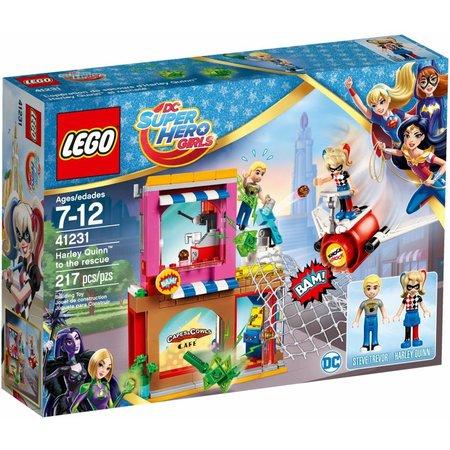 LEGO 41231 Super Hero Girls   Girls Place