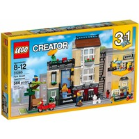 31065 Creator Parkstraat woonhuis