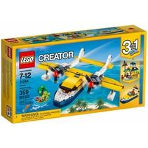 31064 Creator Eiland-avonturen