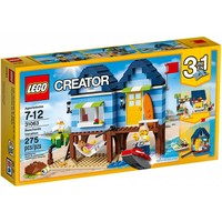 31063 Creator Strandvakantie