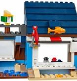 LEGO 31063 Creator Strandvakantie