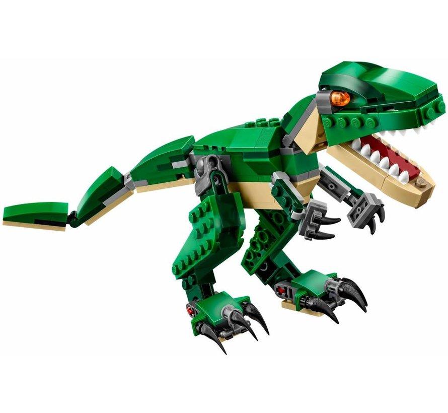 31058 Creator Machtige dinosaurussen