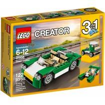 31056 Creator Groene sportwagen