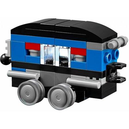 LEGO 31054 Creator Blauwe trein