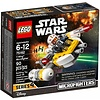 LEGO 75162 Star Wars Y-Wing Microfighter