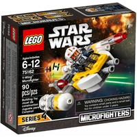75162 Star Wars Y-Wing Microfighter