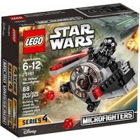 75161 Star Wars  Tie Striker Microfighter