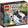 LEGO 75160 Star Wars  U-Wing Microfighter