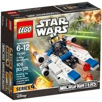 75160 Star Wars  U-Wing Microfighter