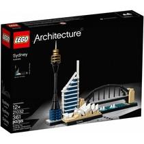 21032 Architecture Sydney