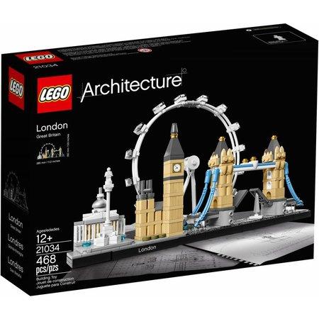LEGO 21034 Architecture London