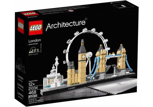 21034 Architecture London