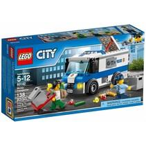 60142 CIty Geldtransporter