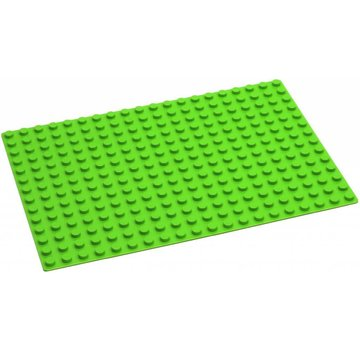 Hubelino 420299 Grondplaat groen 280