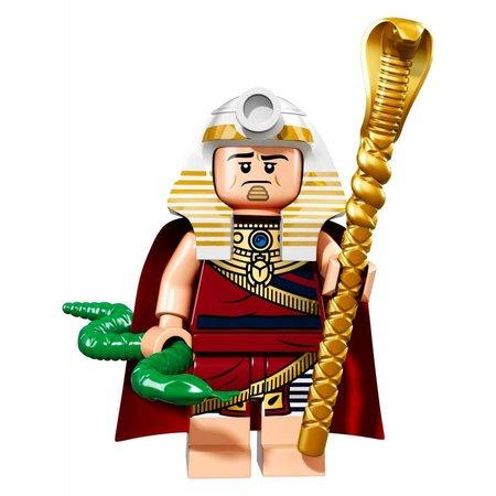 LEGO 71017-019 King Tut