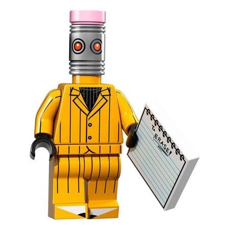 LEGO 71017-012 Eraser