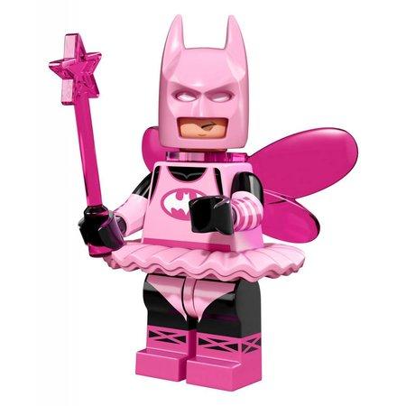 LEGO 71017-003 Fairy Batman