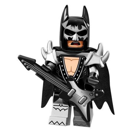 LEGO 71017-002 Glam Metal Batman