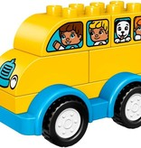 LEGO Duplo 10851 Mijn eerste bus