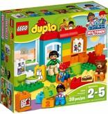 LEGO Duplo 10833 Kleuterklas