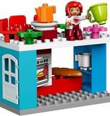 LEGO Duplo 10835 Familiehuis