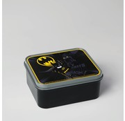 LEGO Lunchbox Lego Batman Movie: zwart