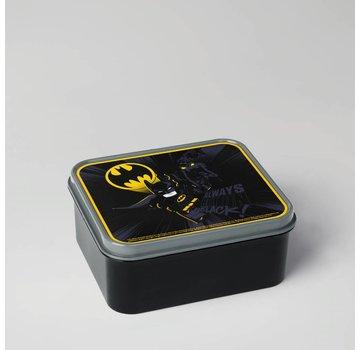 LEGO Lunchbox Lego Batman Movie: zwart