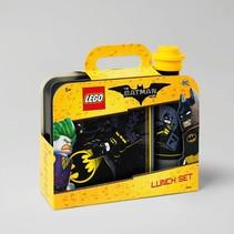 Lunchset Lego Batman Movie