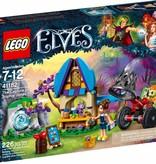 LEGO 41182 Elves Sophie Jones Gevangen Genomen