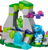 LEGO 41183 Elves De Wrede Draak van de Goblin-koning