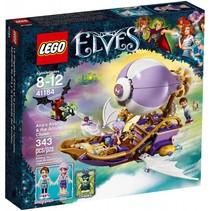 41184 Elves Aira's luchtschip
