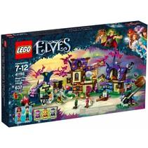 41185 Elves Magische Redding uit het Goblin-dorp