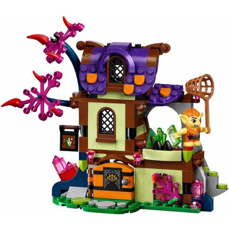 LEGO 41185 Elves Magische Redding uit het Goblin-dorp