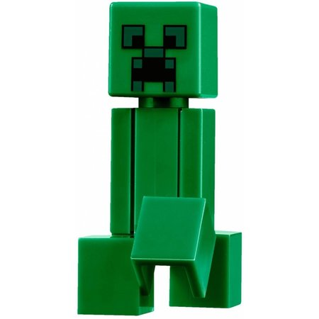 LEGO 21129 Minecraft Het Paddenstoeleiland
