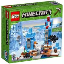 21131 Minecraft De IJsnaalden