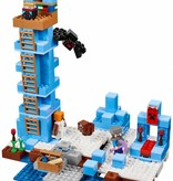 LEGO 21131 Minecraft De IJsnaalden