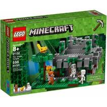 21132 Minecraft De Jungletempel