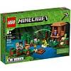 LEGO 21133 Minecraft De Heksenhut