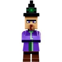 21133 Minecraft De Heksenhut